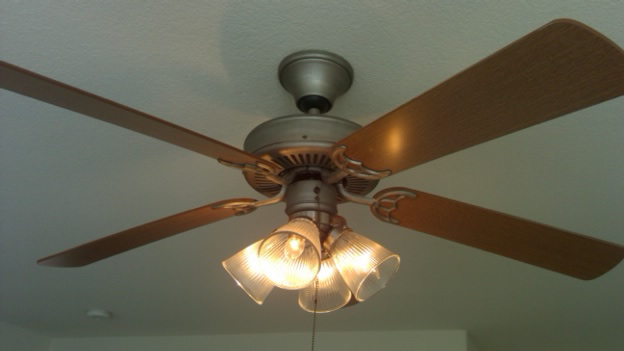 Thousand Oaks Lighting Ceiling Fan