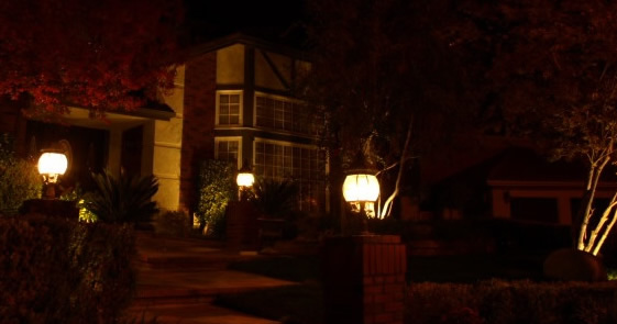 Thousand Oaks Lighting Outdoor Lighting