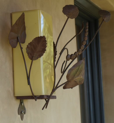 Thousand Oaks Lighting Decorative Sconce